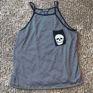 Skull Tank☠️